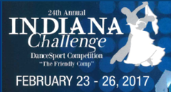 Indiana Challenge