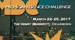 Michigan Dance Challenge